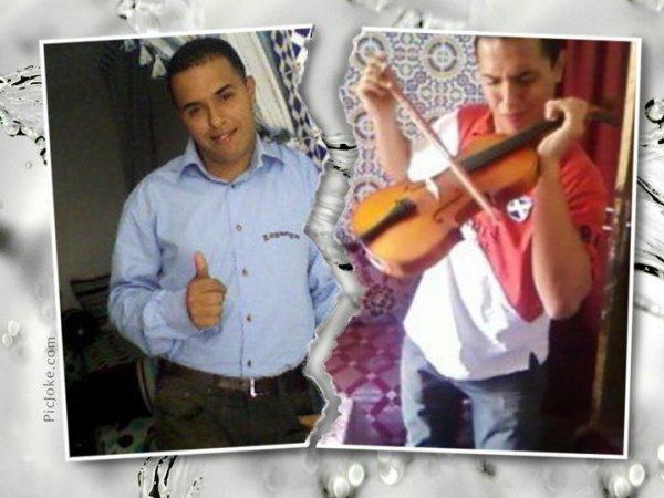orchestra taounati:hopak kan wham konti malak fi 3ayni .................