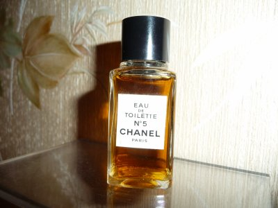 Chanel N°5 EDT 19ml