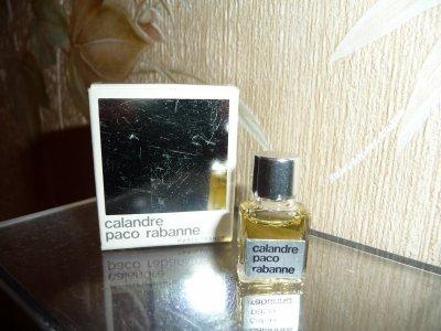 Calandre de Paco Rabanne  parfum