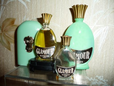 Glamour  and CO