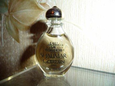 Shalimar de Guerlain en G10