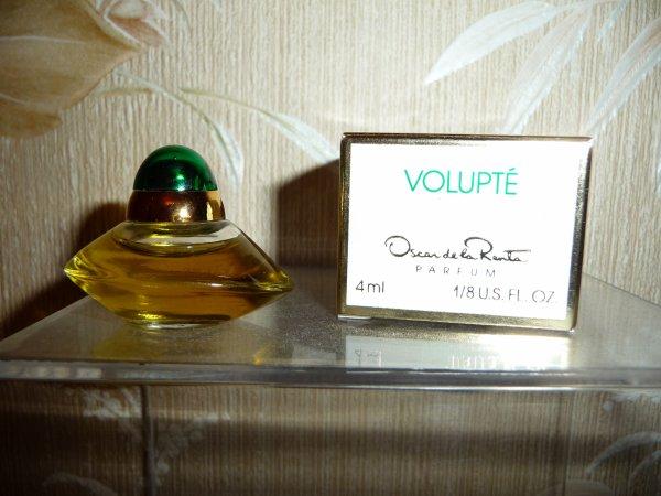 Oscar de la Renta  Volupté   Parfum