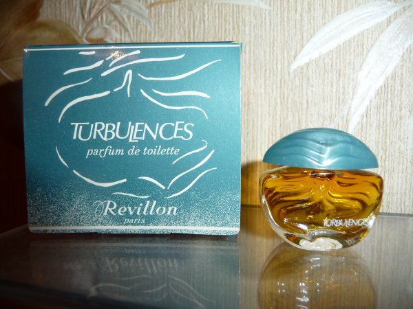 Turbulences de Révillon