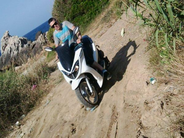 LooooL J'aim Trop Les Moto