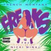 DJ FEJ ft French Montana - Freaks ft. Nicki Minaj, Kard, Sean Paul & Elephant