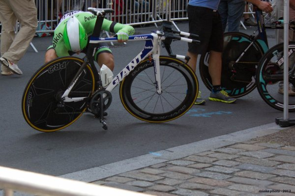 Tour de France 2013 - Avranches