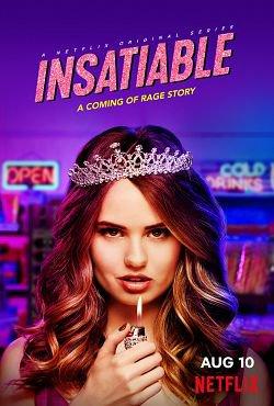 Série Netflix : Insatiable