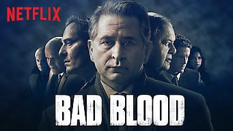 Bad Blood S1