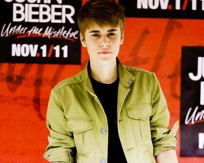 Justin Bieber : Une jeune fille menace de tuer son ex et Selena Gomez --'