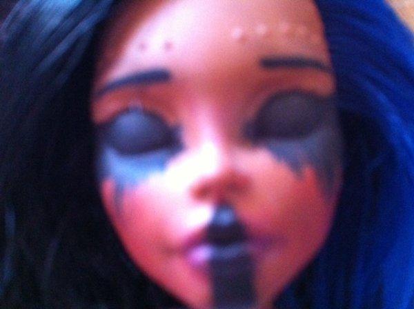 Présentation de Pocahontas !! \o/