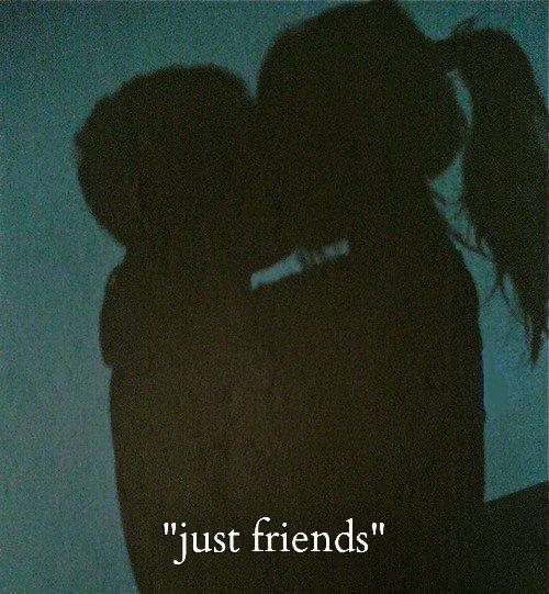 Chapitre 20: Just Friends.