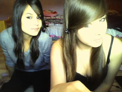 ~Ma meilleure et moi ♥