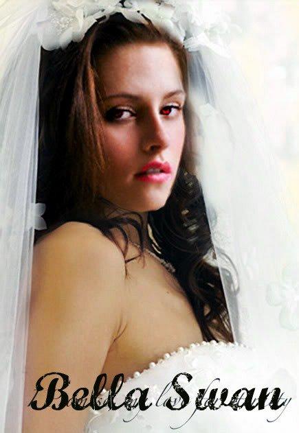 Bella Swan..<3