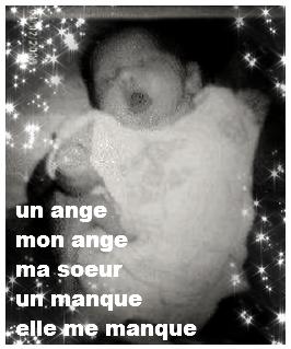 """"""" un ange ma soeur """""""