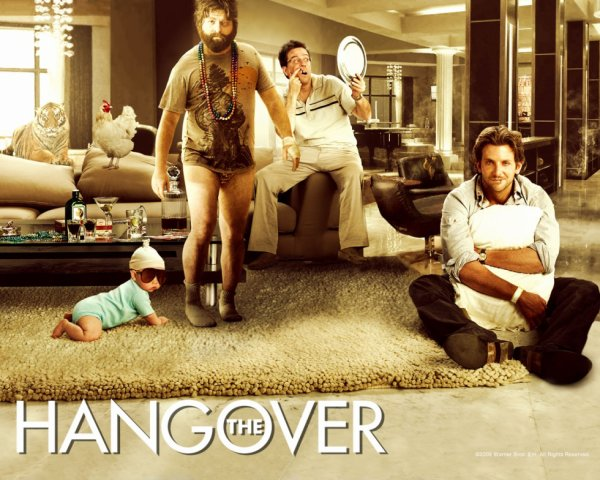 Very Bad Trip (Hangover)