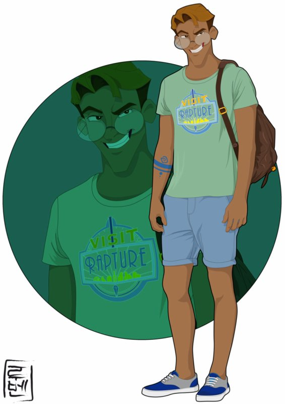Disney Etudiant