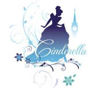 la silhouette des princesse Disney