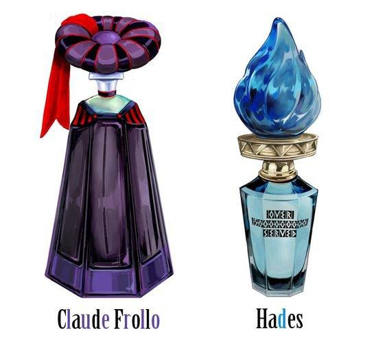 parfum Disney