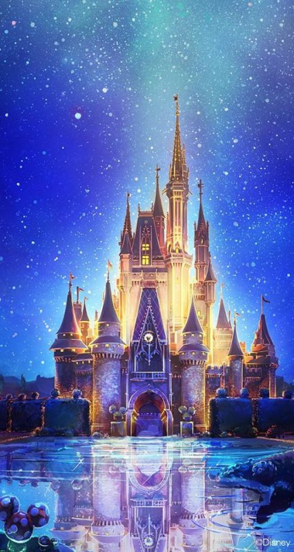 magnifique le châteaux