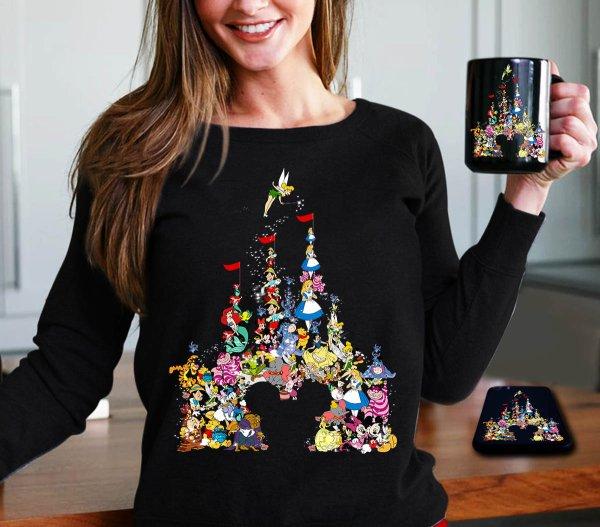 C'est si mignon !!! Tu veux ce t-shirt ?
