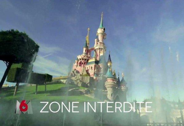 reportage Disney a commencé