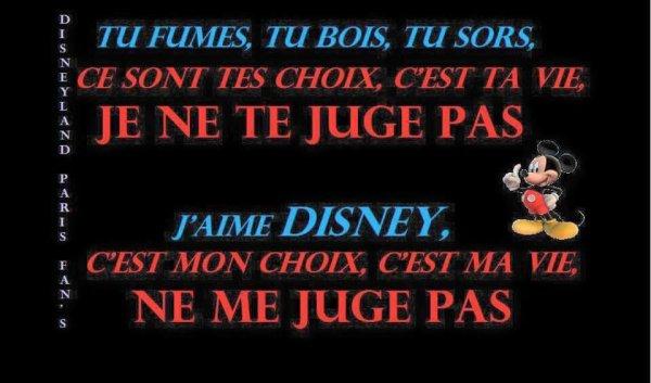 ééééééé oui je te juge pas alors me juge pas ;)