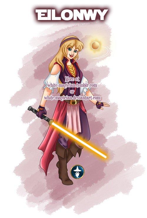 Disney version star wars
