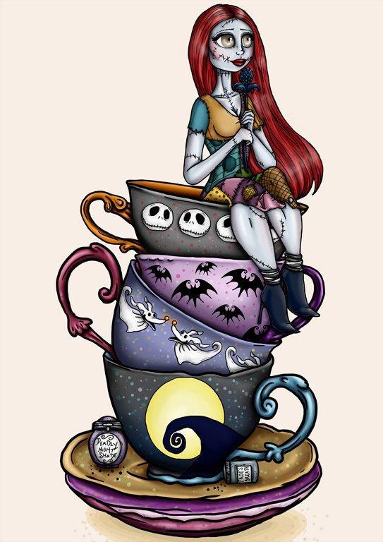 disney avec tasse