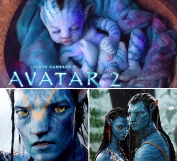FLASH INFO] Avatar 2 sortira dans les salles obscures en 2020 après 10 ans d'attente ! Le retour sur Pandora est bientôt prévu