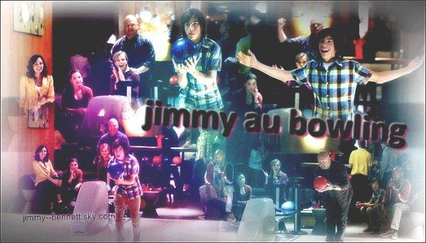New photo de Jimmy dans l'épisode 6 de nof et 2 photo de l'épisode 4je croie