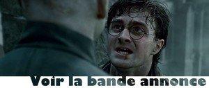 Bande annonce : Harry Potter et les Reliques de la Mort part 2