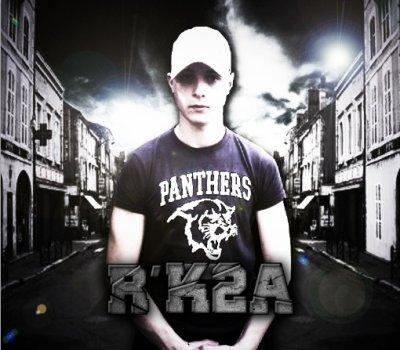 Présentation Artiste R'k2a