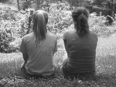 """""""Les amis sont des anges qui n'ont pas d'ailes.."""" ♥"""