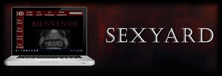 Sexyard.com