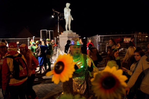 prochainne sortie le carnaval de tournai le samedi 30 mars