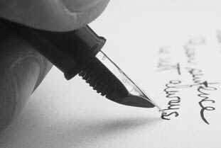 Apprendre à écrire - La présentation du skyblog/des articles