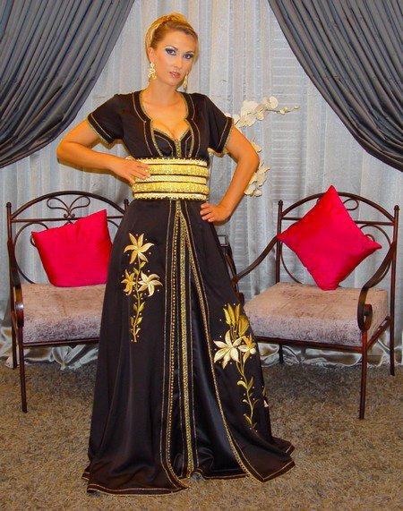 la robe