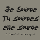 Photo de CaCouleDeSources