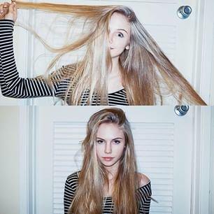 1. Scarlett Leithold