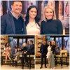 15 Janvier 2018 - Camila Mendes était dans l'émission Live with Kelly and Ryan pour promouvoir Riverdale