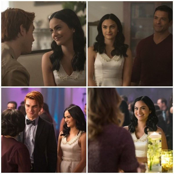 """Riverdale 2x12 Promo """"The Wicked and the Divine"""" + Episodes Stills"""