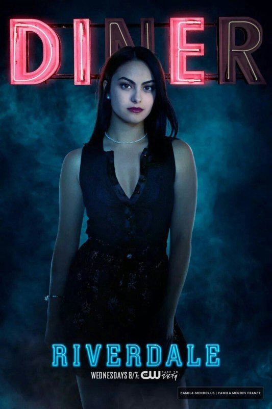 Vidéos et les stills promotionnels de l'un des prochains épisodes de #Riverdale le 2x22