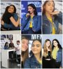 """26 Mai 2018 - Camila Mendes était à la convention """"Heroes & Villains Fan Fest"""" day 1 à Londres"""