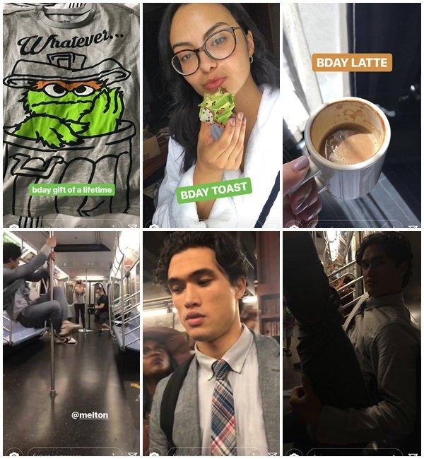 24 Juin 2018 - Camila Mendes était au ACE Comic Con au WaMu Theatre à Seattle, Washington