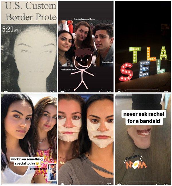 14 Juillet 2018 - Camila était au BEAUTYCON FESTIVAL, DAY 1 à LOS ANGELES