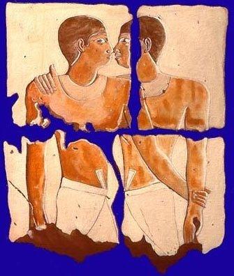 EGYPTIAN GAY