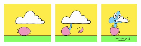 EGGY love GUIMAUVE CLOUD