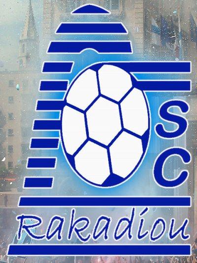 logo ASC RAKADIOU