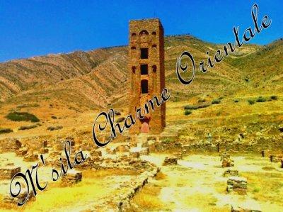 La Kalâa des Béni Hammad