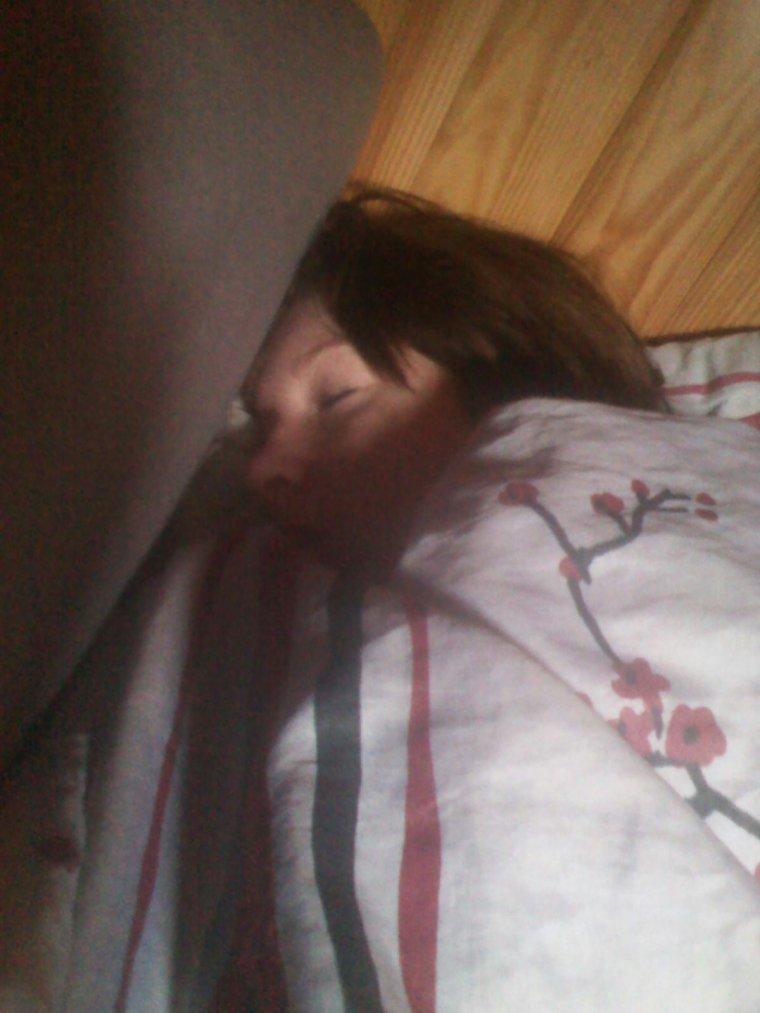 bonne nuit Laura ^_^